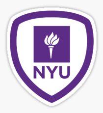 NYU Sticker