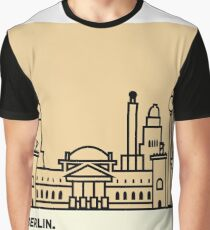 Berlin - City Collection  Graphic T-Shirt