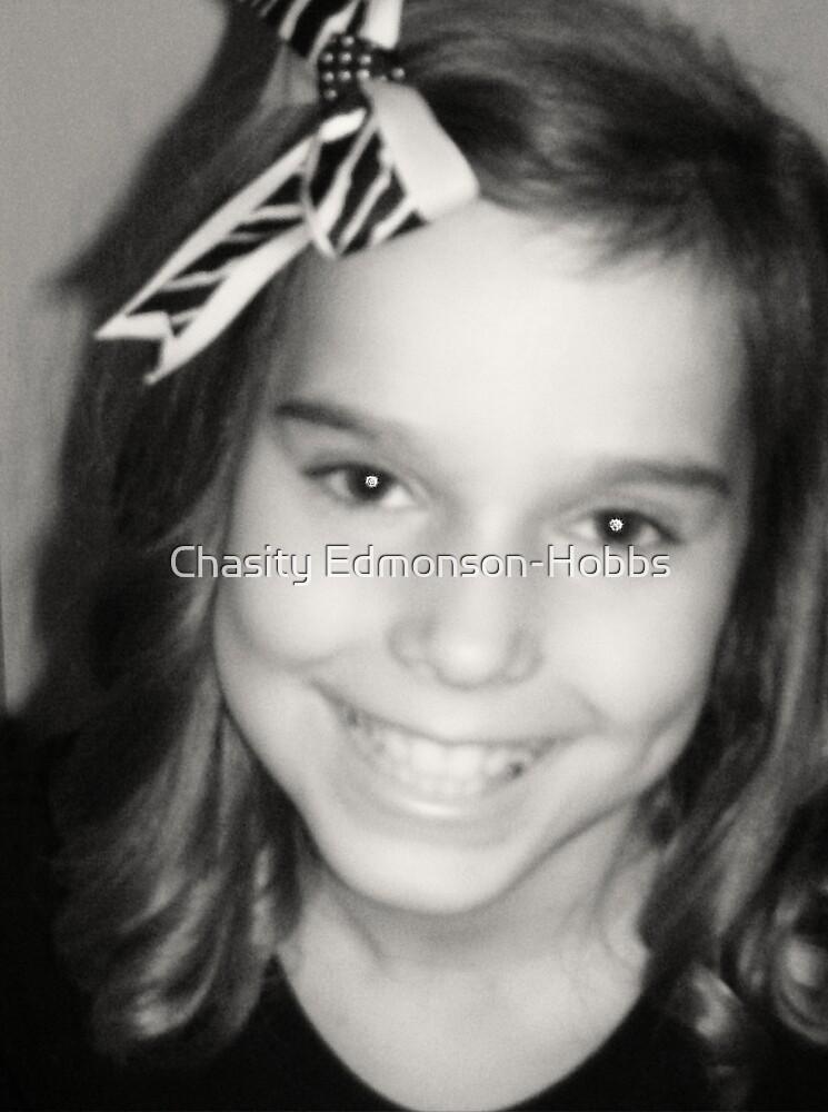 Little Leslie by Chasity Edmonson-Hobbs