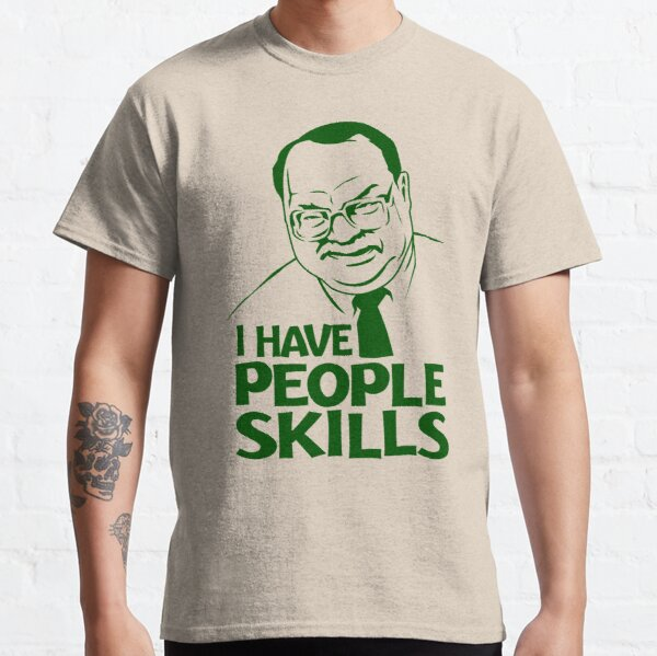 Tom. Classic T-Shirt