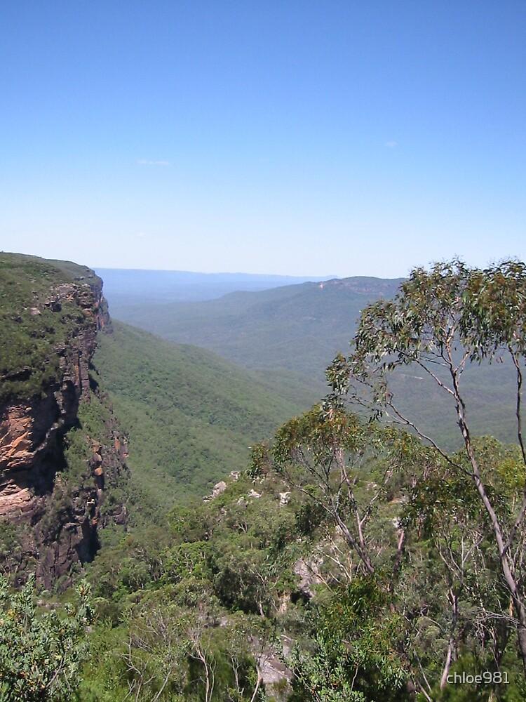 NSW, Australia by chloe981