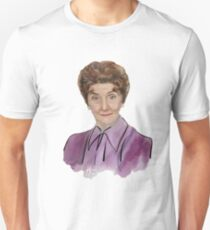 Dot Cotton Unisex T-Shirt
