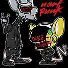 Narf Punk by Italiux