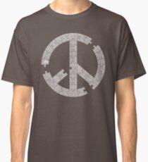 Puzzle Peace Classic T-Shirt
