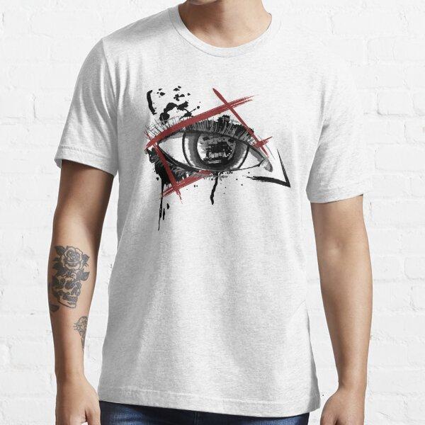 Maritime Eye Trash Style  Essential T-Shirt