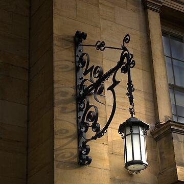 The Lantern by arodmell