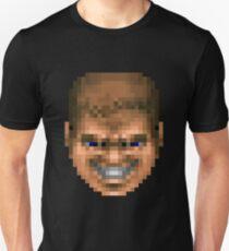 Doom Guy - Smile T-Shirt
