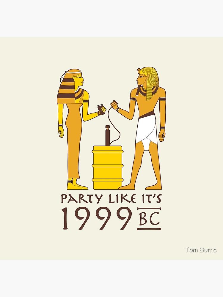 1999 BC by tpbiv