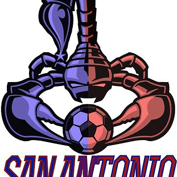 San Antonio Scorpions  by TriStar