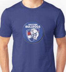 WESTERN BULLDOGS Unisex T-Shirt