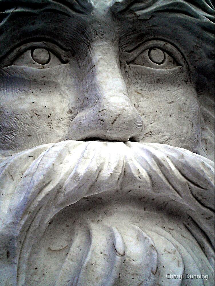 sculpture by Cheryl Dunning