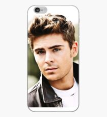Zac Efron iPhone Case