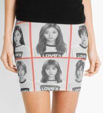 Twice Mini Skirt