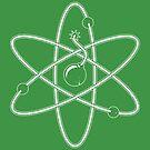 Atom Bomb by Tom Burns