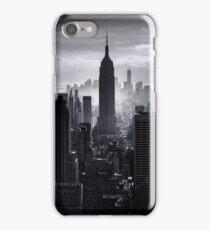 BW - TNNDesign iPhone Case/Skin