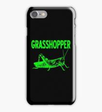 GRASSHOPPER-2 iPhone Case/Skin