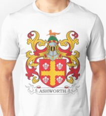 Ashworth Coat of Arms T-Shirt
