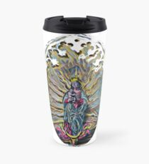 The Holy Virgin Travel Mug