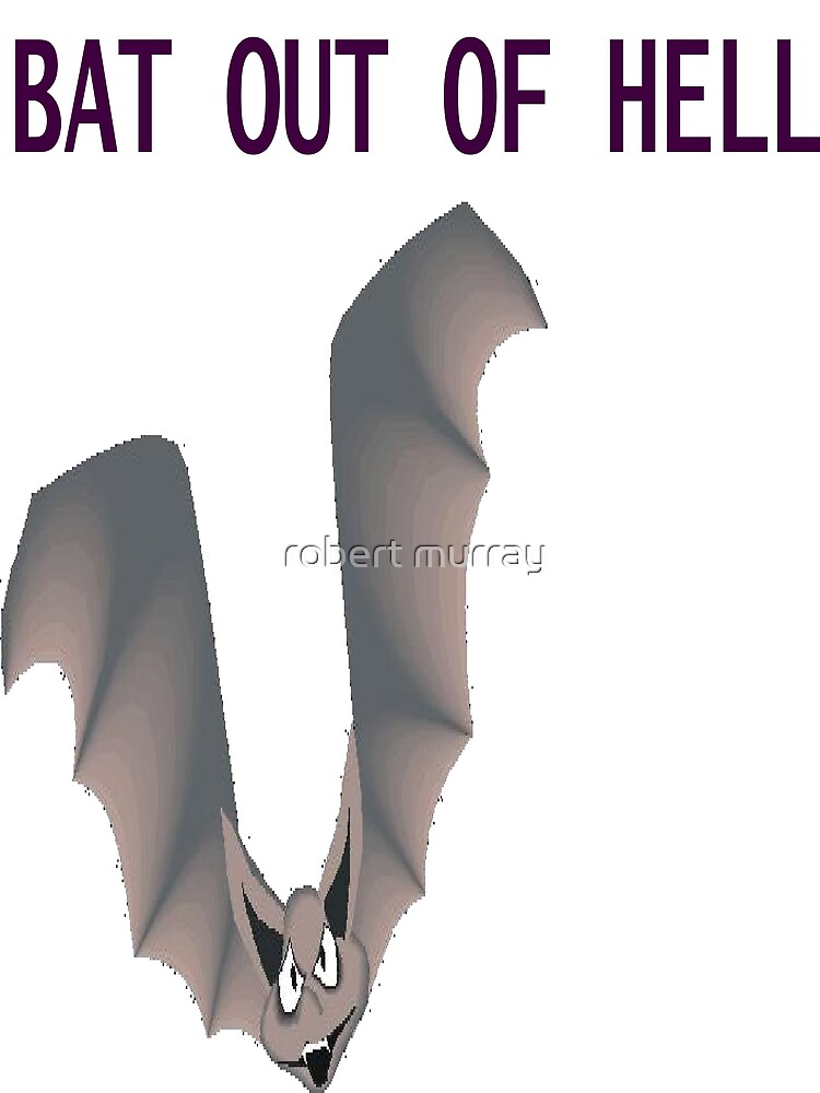 bat out of hell by treborbob