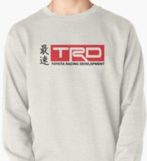 Toyota Racing Developments JDM Classic Pullover