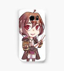 Morgan F Chibi Samsung Galaxy Case/Skin