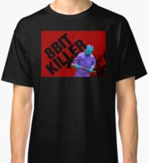 8 bit KILLER Classic T-Shirt