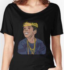Westside Gunn || FLY GOD  Women's Relaxed Fit T-Shirt