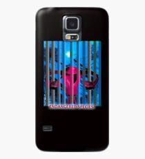 Endangered Species! Case/Skin for Samsung Galaxy