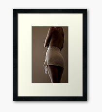 Seventy-nine Framed Print