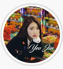 LOONA Yeo Jin Sticker