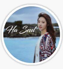 LOONA Ha Seul Sticker