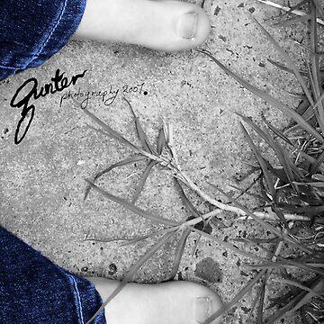 Happy Feet  by gunter