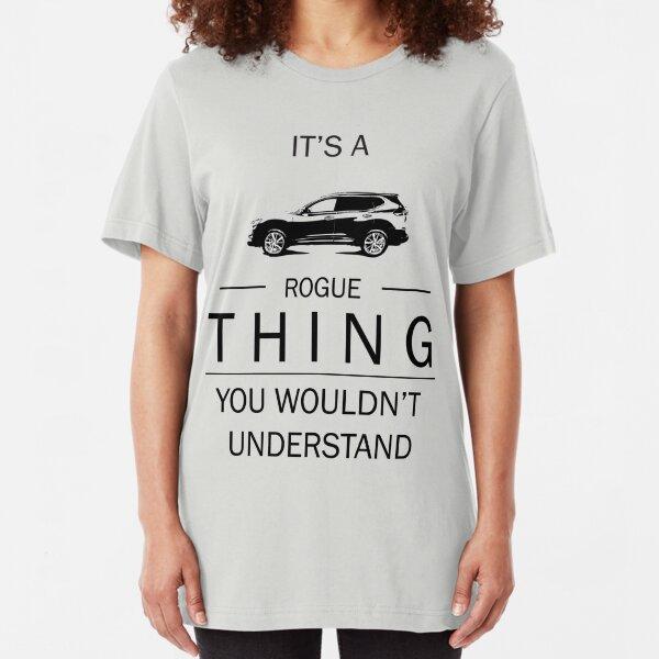 Its a Rogue Slim Fit T-Shirt
