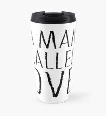 A man called Ove Travel Mug
