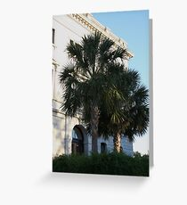 State House Greeting Card