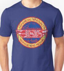 Distressed JDM Big 3 Sign Unisex T-Shirt