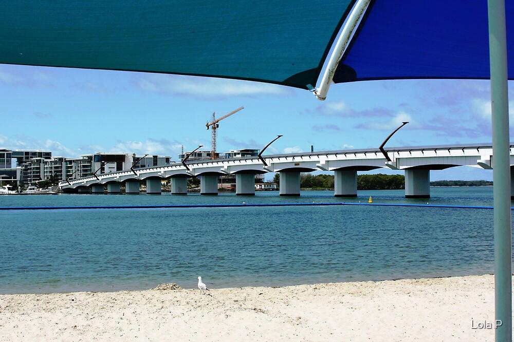 Paradise Point. Gold Coast Australia by lols