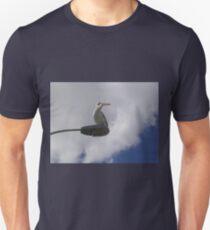 Viewing Platform Unisex T-Shirt