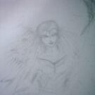 Angel by jyoshi