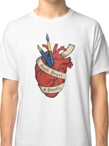 Head, Heart & Hustle Classic T-Shirt