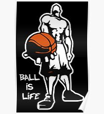 Ball Is Life Pictures
