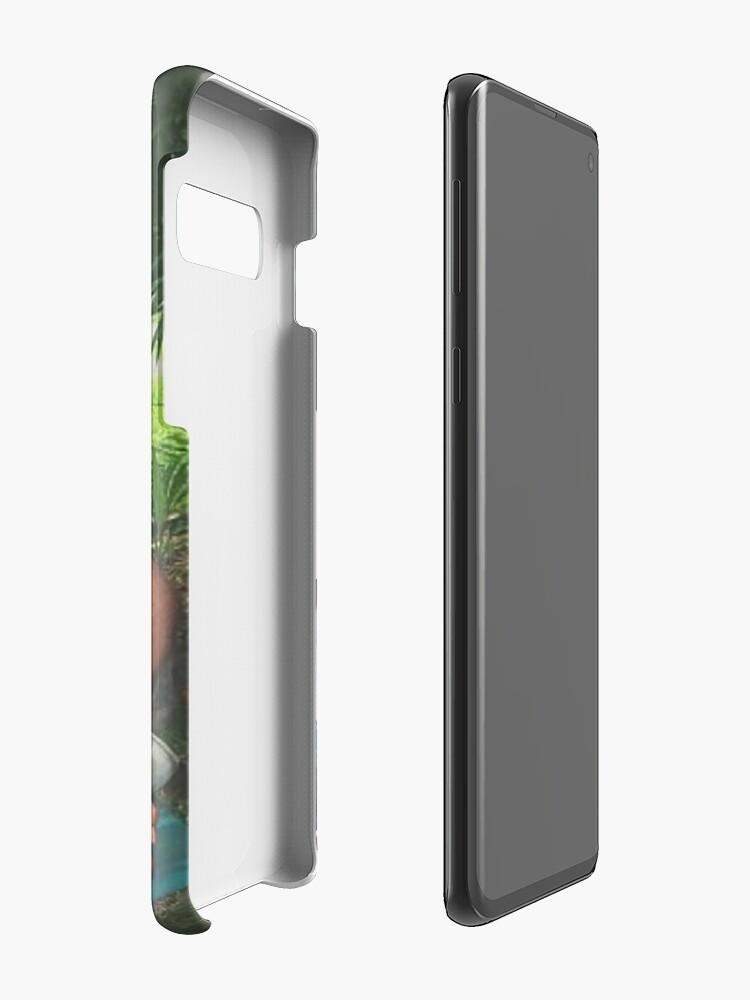 Alternative Ansicht von 1 Kuli CG Hüllen & Klebefolien für Samsung Galaxy