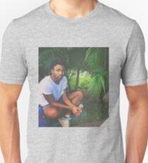 Camiseta ajustada 1 coolie CG