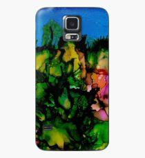 Desert Blooms Case/Skin for Samsung Galaxy