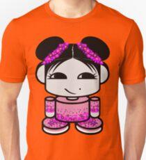 Ja O'BABYBOT Toy Robot 1.0 Unisex T-Shirt