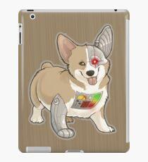 Cyborgi iPad Case/Skin