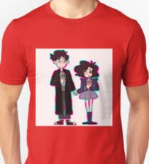 jason dean and veronica sawyer Unisex T-Shirt