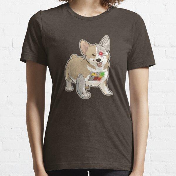 Cyborgi Essential T-Shirt