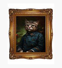 Feline Fine Art Photographic Print