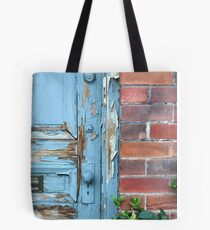 shed Tote Bag